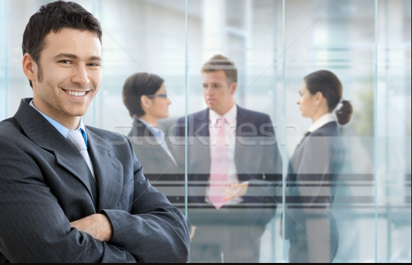 example of bad stock image